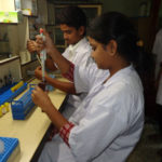 Biochemical diagnostic Wing