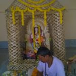 Puja Time
